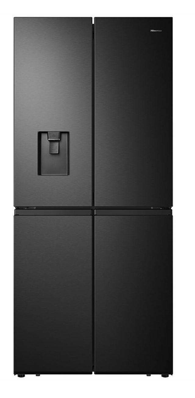 Hisense HRCD512BW Refrigerator