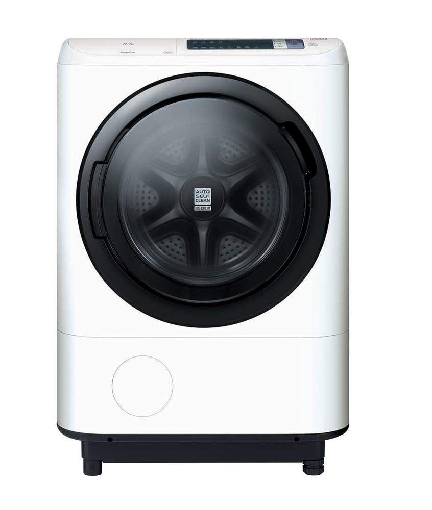 Hitachi BDNX110AHJ Washing Machine