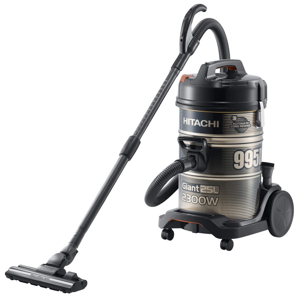 Hitachi CV-995DC Vacuum