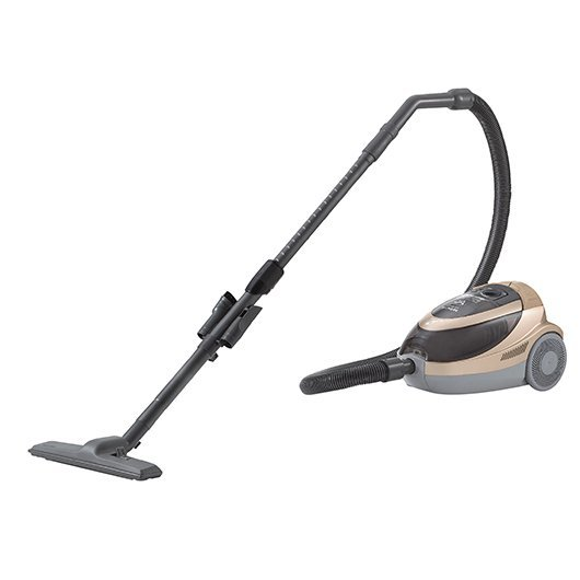 Hitachi CVSH20V Vacuum