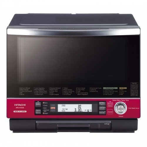 Hitachi MROAV200E Microwave
