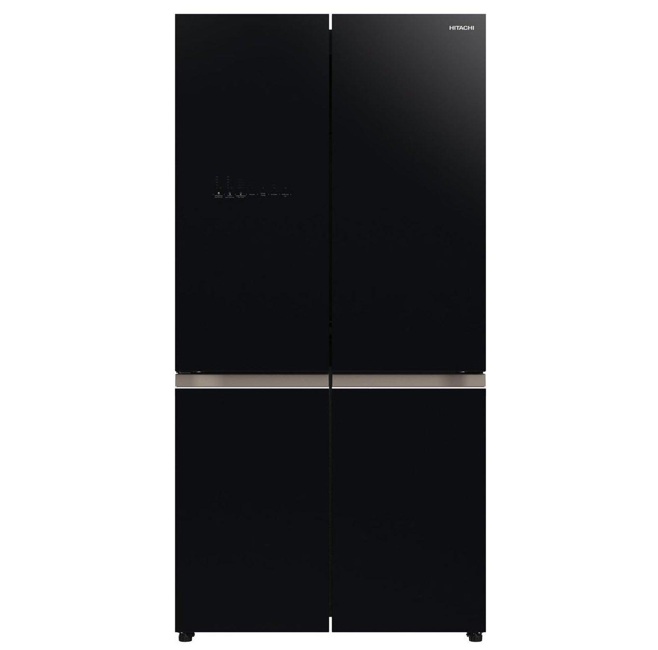 Hitachi R-WB640VT0 Refrigerator