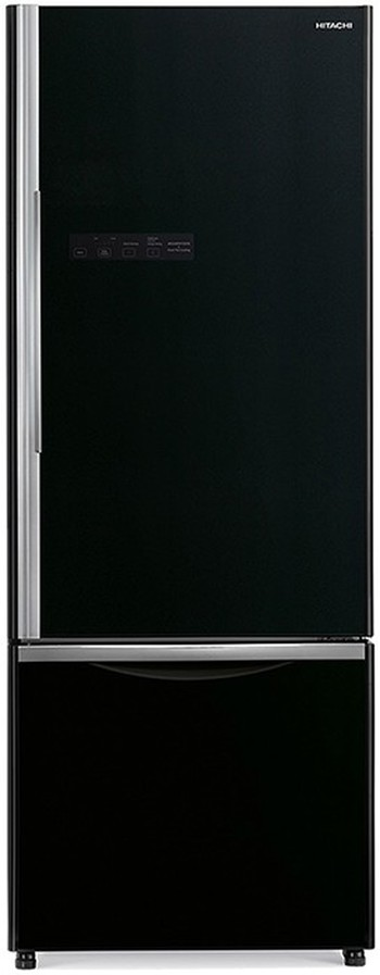 Hitachi RB500PT6GBK  Refrigerator