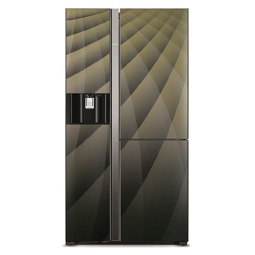 Hitachi RM700AGP4MSX Refrigerator
