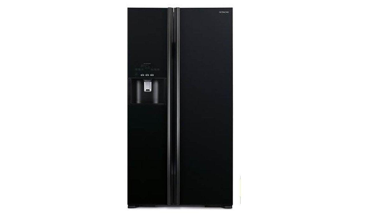 Hitachi RS700GP2MS Refrigerator
