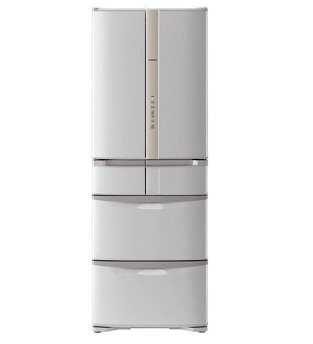 Hitachi RSF45GS Refrigerator