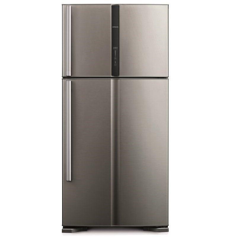 Hitachi RV560P3MSX Refrigerator