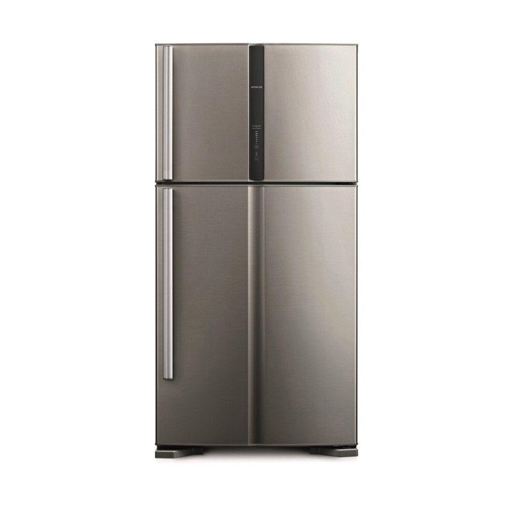 Hitachi RV630P3MSX Refrigerator