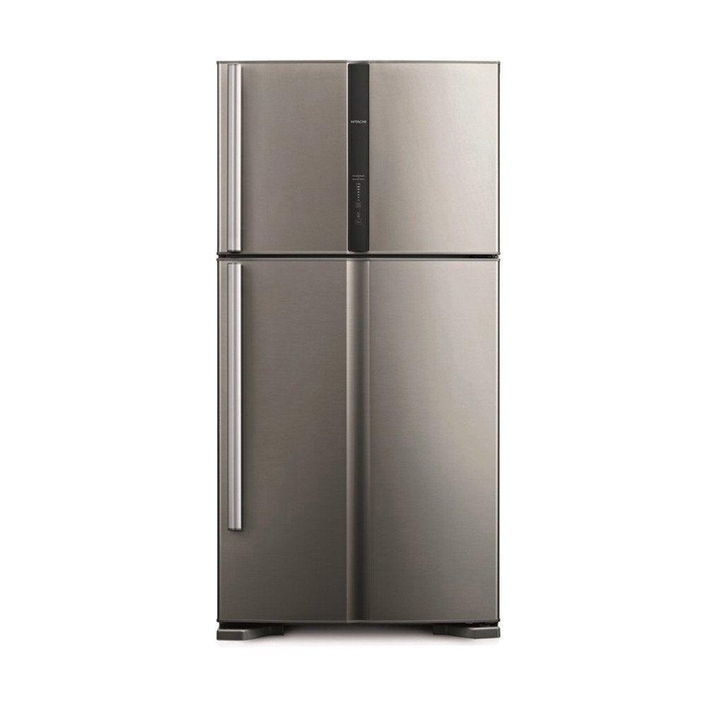 Hitachi RV720PMSX Refrigerator