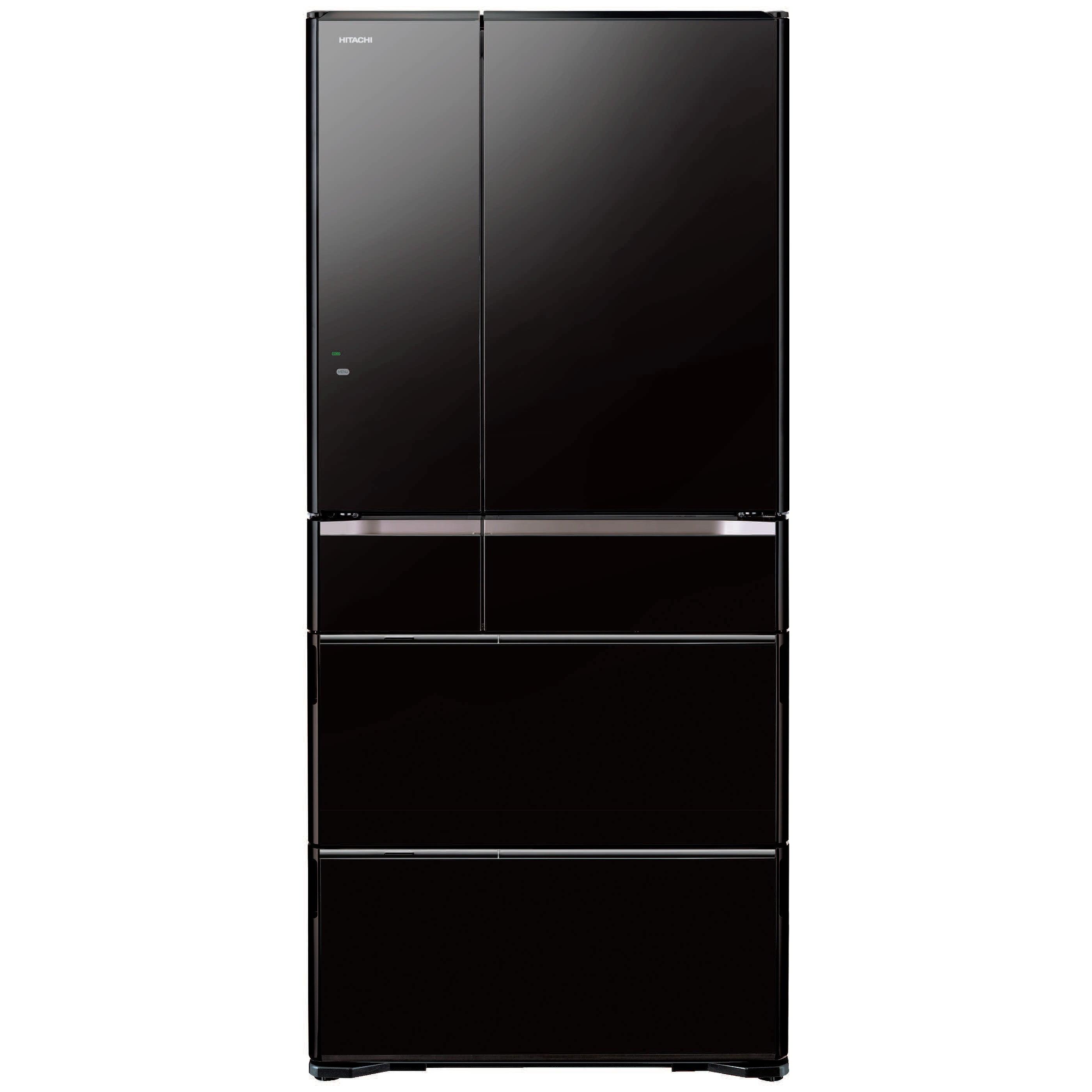 Hitachi R-WX620KAXK Refrigerator