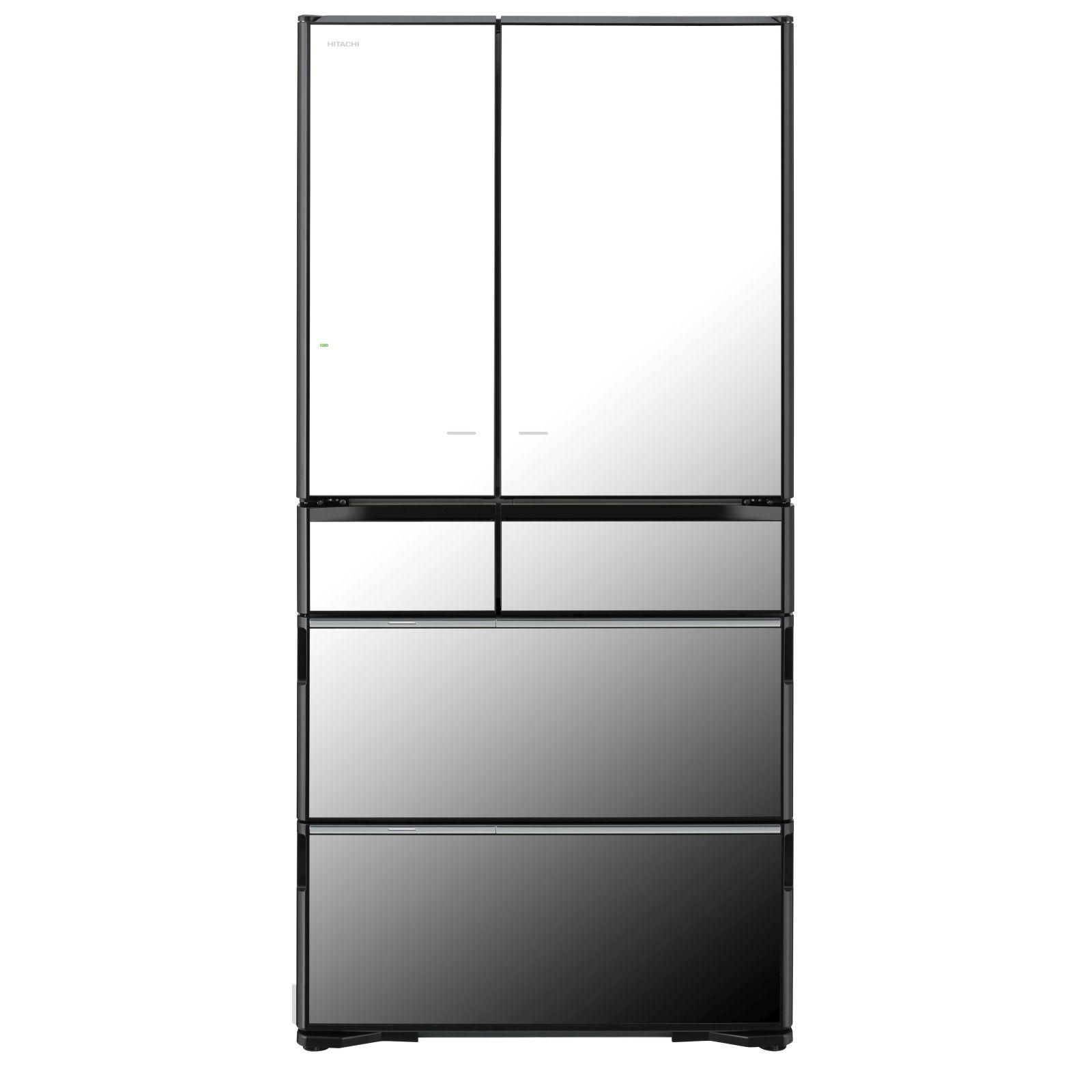 Hitachi RX730GAX Refrigerator