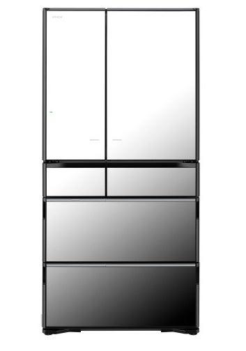 Hitachi R-ZX740KAX Refrigerator