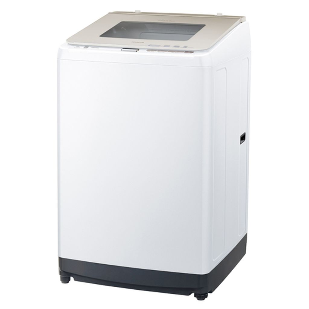 Hitachi SFP130XWV Washing Machine