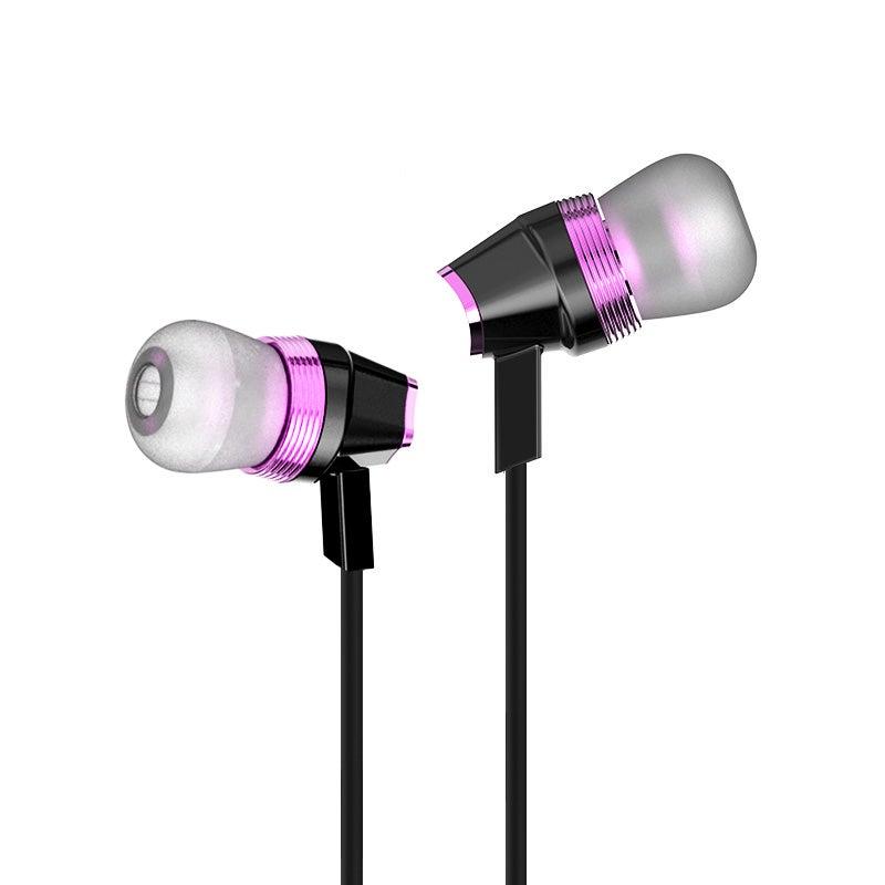 Hoco M4 Dazzle Color Headphones