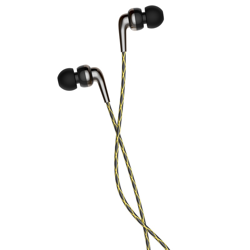 Hoco M71 Inspiring Headphones