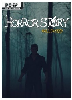 1C Company Horror Story Hallowseed PC Game