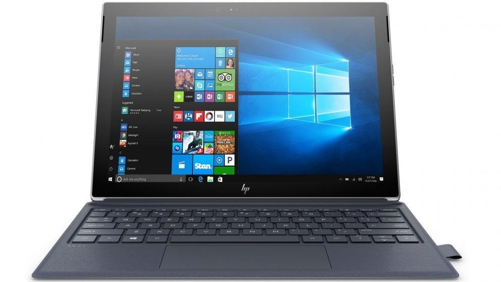 HP Envy X2 12 inch 2-in-1 Laptop