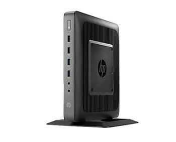 HP T630 Thin Client Desktop