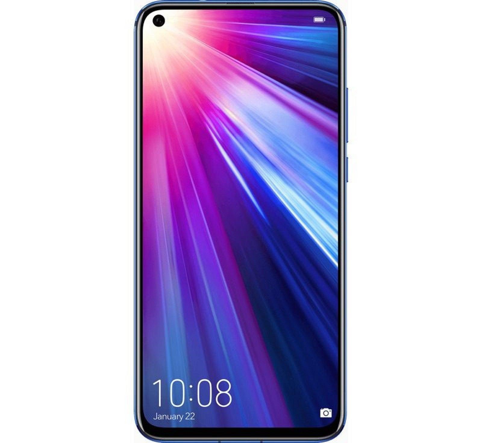 Huawei Honor View 20 Mobile Phone
