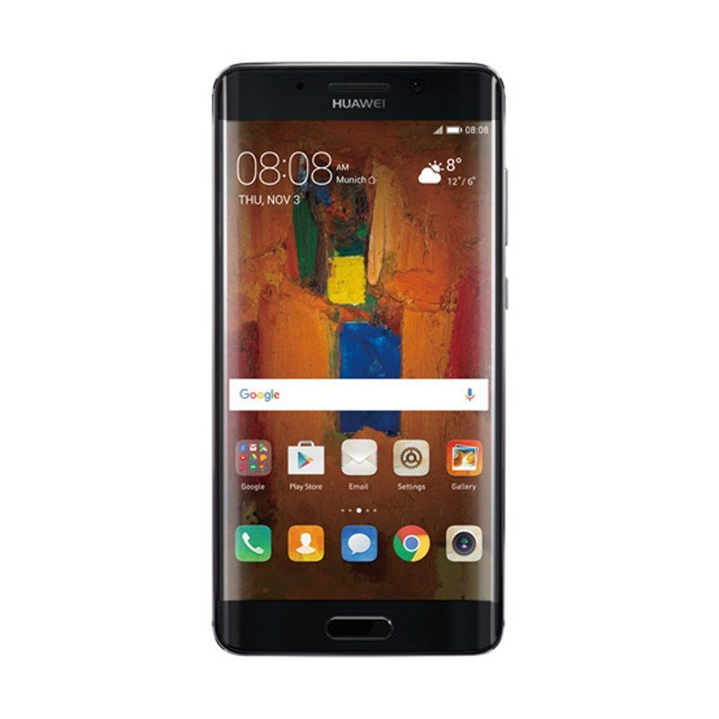 Huawei Mate 9 Pro Dual 256GB 4G Mobile Cell Phone