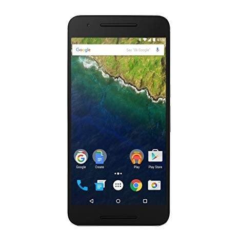 Huawei Nexus 6P 4G Mobile Phone