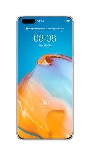 Huawei P40 5G Mobile Phone