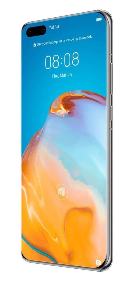 Huawei P40 Pro 5G Mobile Phone