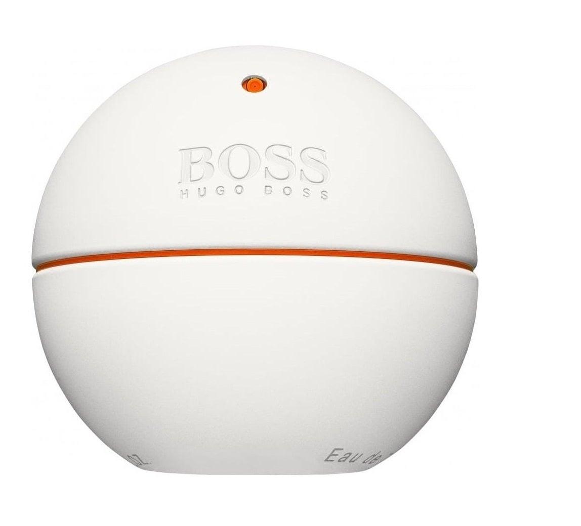 Hugo Boss Boss In Motion White Men's Cologne