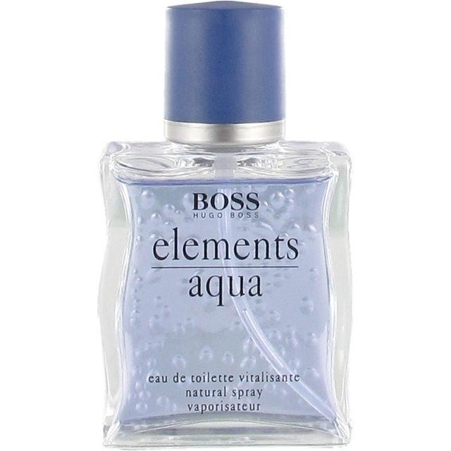 Hugo Boss Elements Aqua Men's Cologne