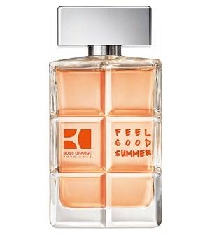 Hugo Boss Orange Feel Good Summer Men's Cologne