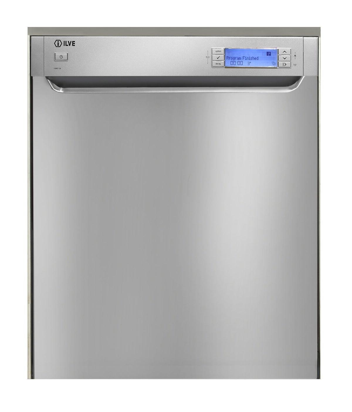 Ilve IVBID10X Dishwasher