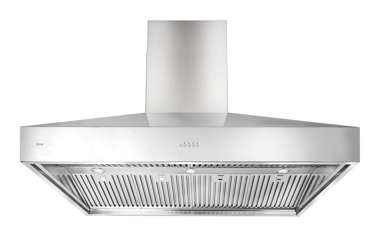 Ilve ILVE XBBQ120 Kitchen Hood