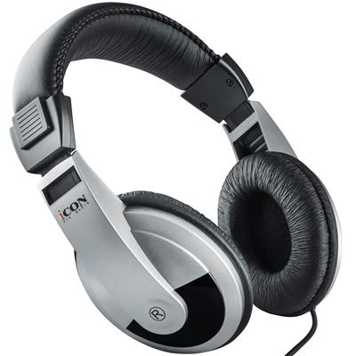 Icon HP140 Head phone