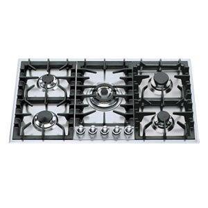 Ilve HP95DT Kitchen Cooktops