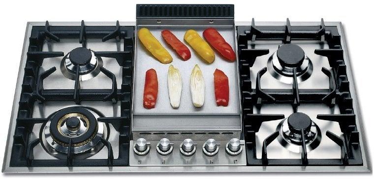Ilve HP95FDT Kitchen Cooktop