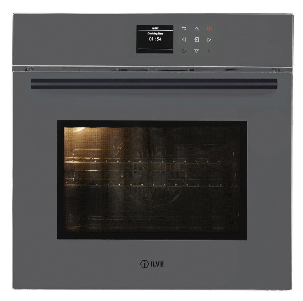 Ilve 600SPYTCGV Oven