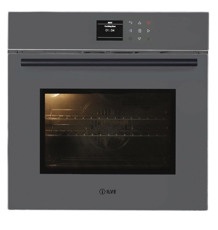Ilve 600TCGV Oven