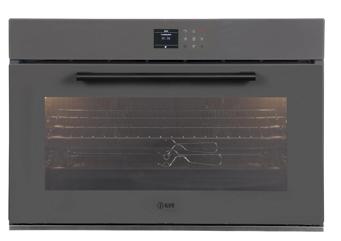 Ilve 900STCPGV Oven