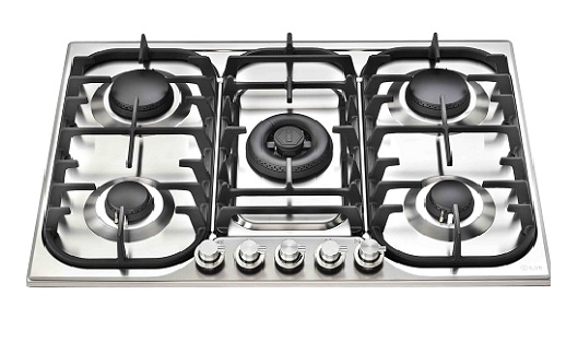 Ilve HCB70C Kitchen Cooktop