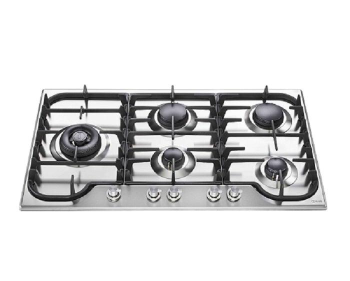 Ilve HCB90SDSS Kitchen Cooktop