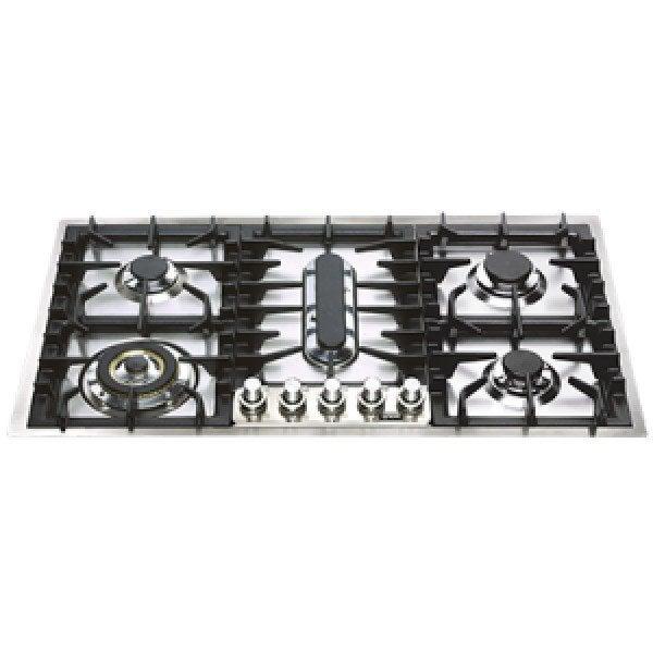 Ilve HP95PDT Kitchen Cooktop