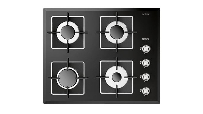 Ilve ILBV604 Kitchen Cooktop