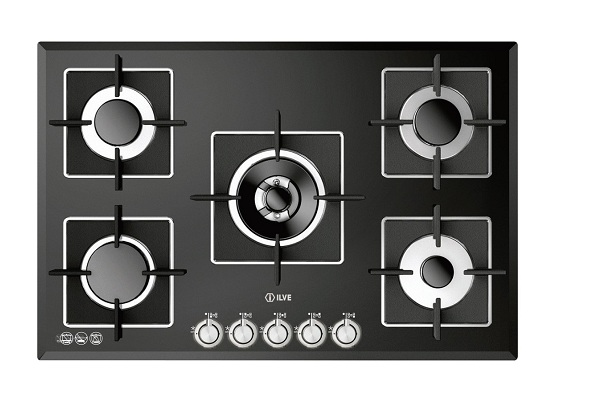Ilve ILBV775 Kitchen Cooktop