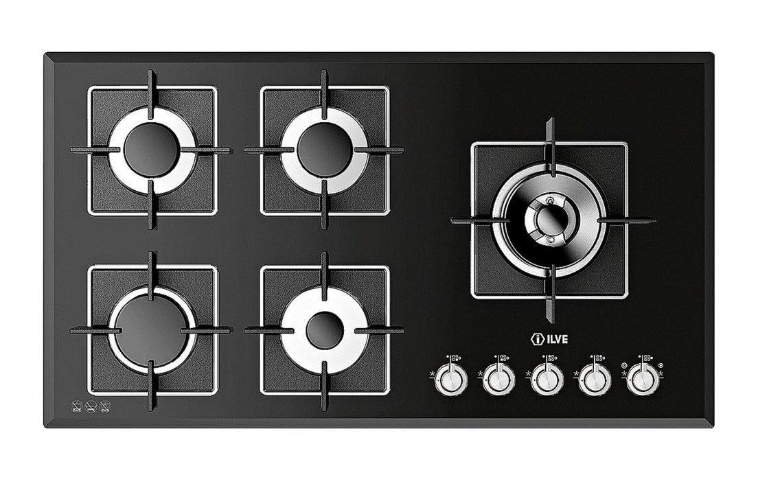 Ilve ILBV905 Kitchen Cooktop