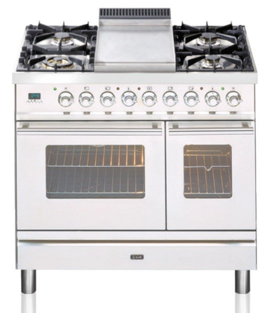 Ilve PDW90FMP Oven