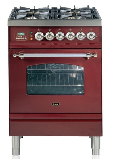 Ilve PN60VG Oven