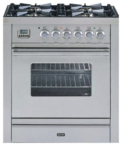 Ilve PW70VG Oven