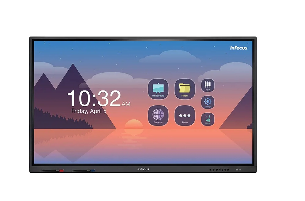 InFocus INF8640e 86inch DLED UHD TV