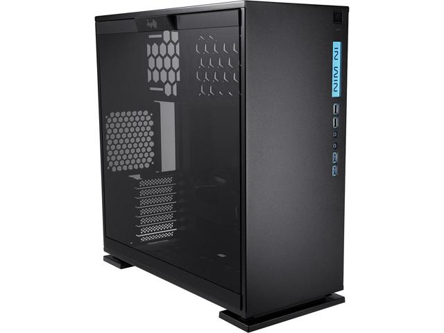 InWin 303 Mid Tower Computer Case