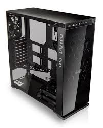 InWin 805C Mid Tower Computer Case